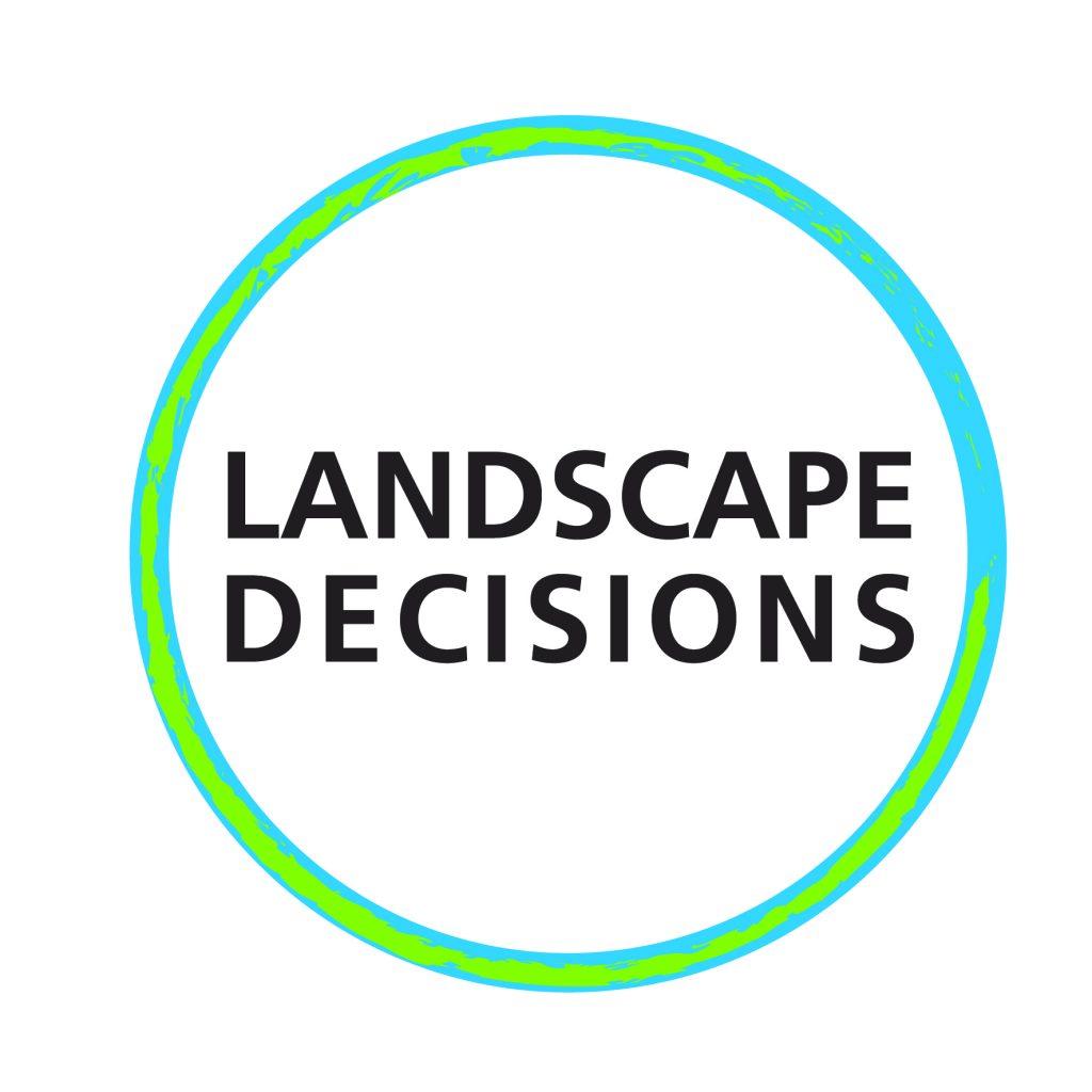 Landscape Decisions SPF Programme Logo