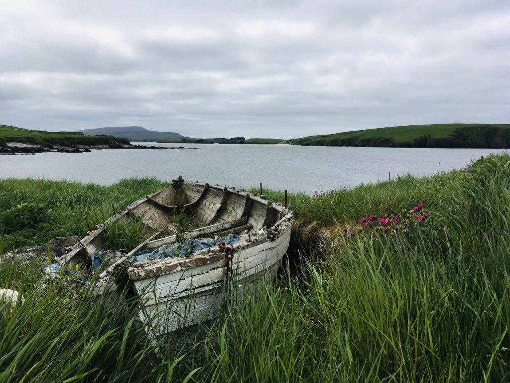 Image of Shetland by Michael Johnson